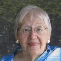 Louise Hauck Cloutier