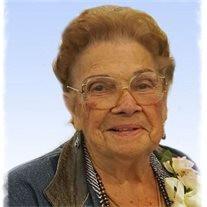 Lillian Delorse Hartwick