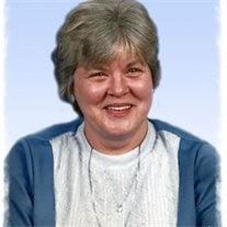 Catherine Mae Hughes