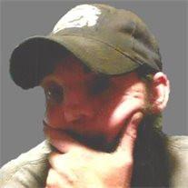 Steven Mikel Casteel