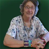 Brenda Kay  Moss