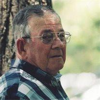 Russel Lee Miller
