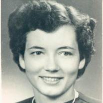 Marilyn Ruth Porter