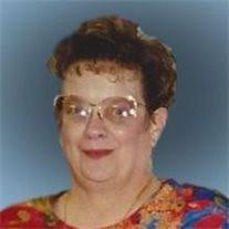 Vickie Bradburry Pierson
