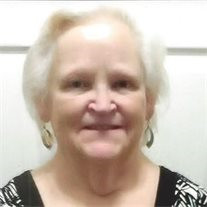 Deborah  Jean Hurt