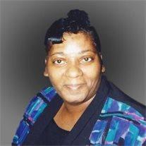 Shirley Ann Cross
