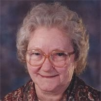 Martha Belle Pippin