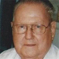 Elder James George Peterman