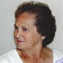 Lula Mae Pulley