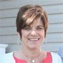 Gail Lynne Woods