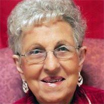 Joyce A. Larrew
