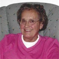 Janice Letta Douglas