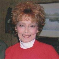Bonnie Jean Hayes