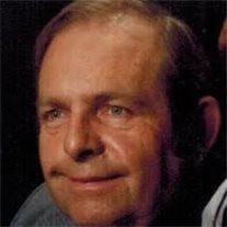 Gilbert  Harold  Browning, Sr.