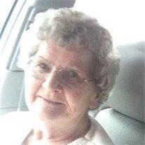 Edna Jane Calvert