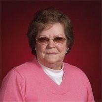 Doris  Reynolds Barnes