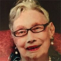 June Elizabeth Haefner
