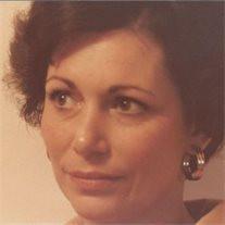 Patricia Lou Archambault