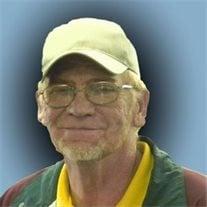 Gerald Wayne Stevens