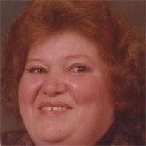 Linda Marie (Farris) Hise