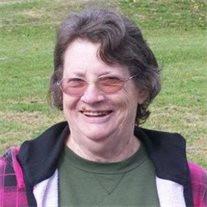 Ginger Darlene Laird