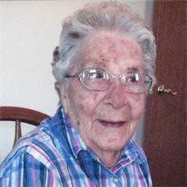 Roberta  Joyce Duree