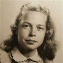 Gloria Ann King
