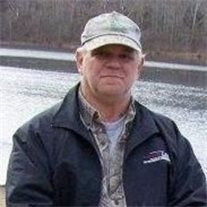 Robert Andrew Inman