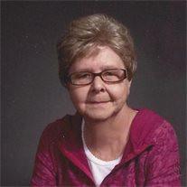 Reva Carol Jones
