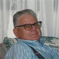 Franklin Paul Zeleny