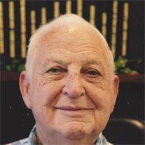 Clyde  Wesley Larrew