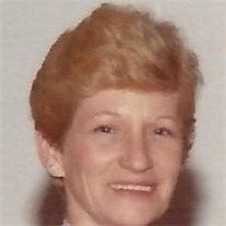 Shirley Lee  Wheat