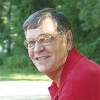 Robert Warren Jones