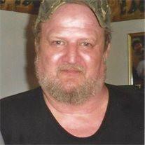Earl Wayne Holbert