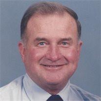Mr. Paul Vernis Hawkins
