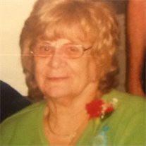 Mrs. Goldie Lewis
