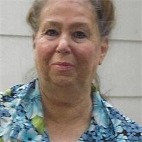 Dorothy Jean Bates