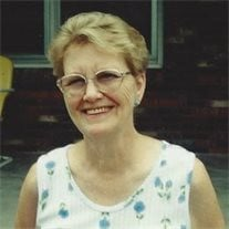 Mrs. Carol Marie  Reed