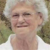 Laverne Morris