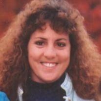 Gay Ann Holmes
