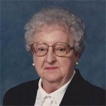 Faye  Marie Hurst