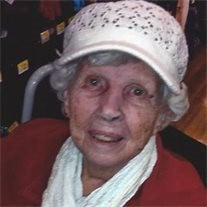 Norma Marie  Jones