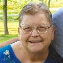 Shirley Mae Harbison