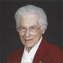 Gloria Adella Gardner