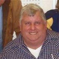 Mr. Jimmie Jake Kitchell, Sr.