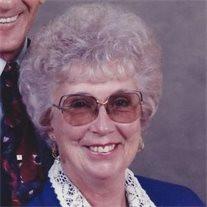 Lucille Nash