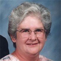 Mrs.  Hannah Kay Allgier