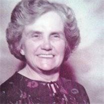 Roxanna Louisa Russell