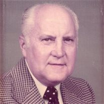 Mr. William Louis Sellers
