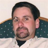 Mr. Daryl Scott Miner